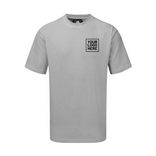 Custom Branded T Shirts